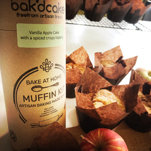 New Muffin Kits