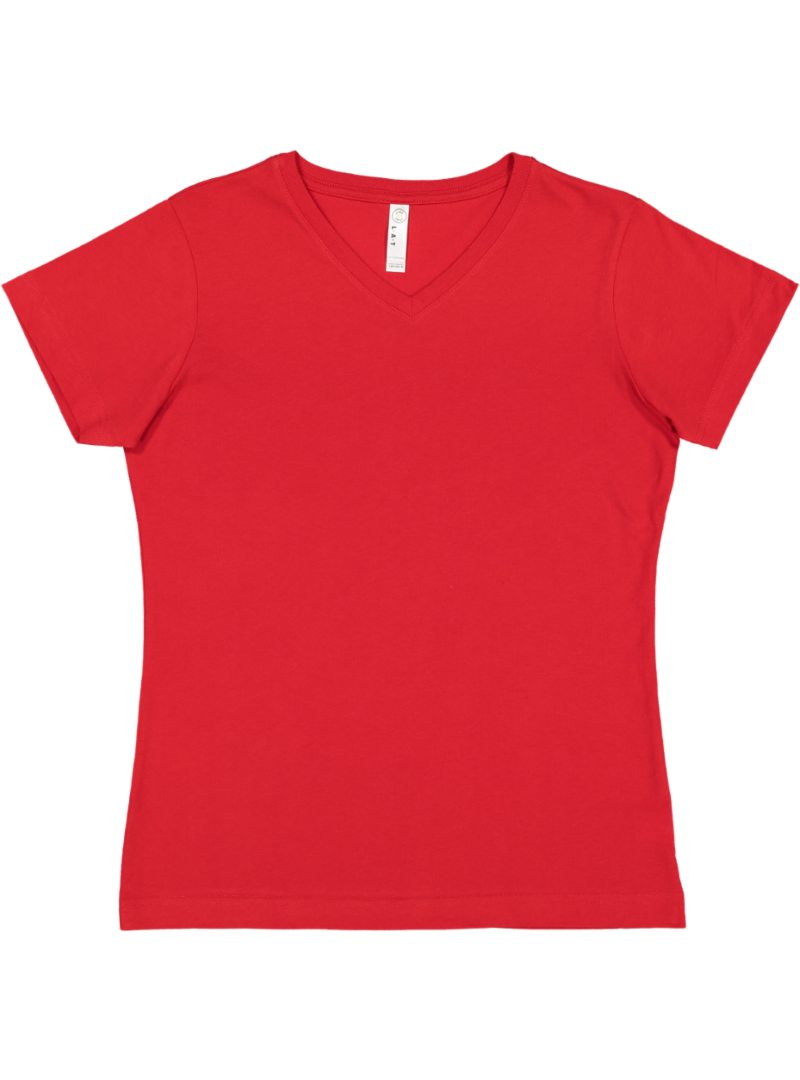 Ladies V-Necks