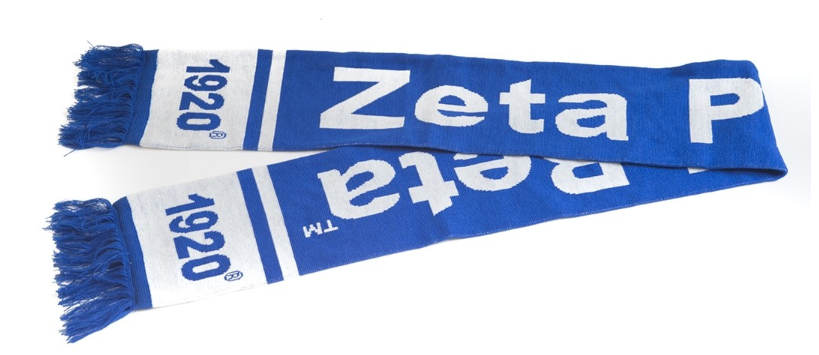 Greek Knit Scarf