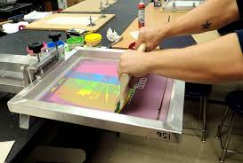 1000 Screen Printed T-Shirts