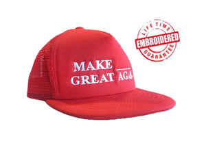 "Make ""It"" Great Again Cap, Red"