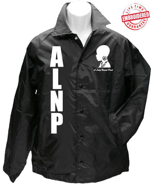 A Lady Named Pearl Modeling and Leadership Academy Jacket