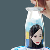 Personalized Sand Art Bottle