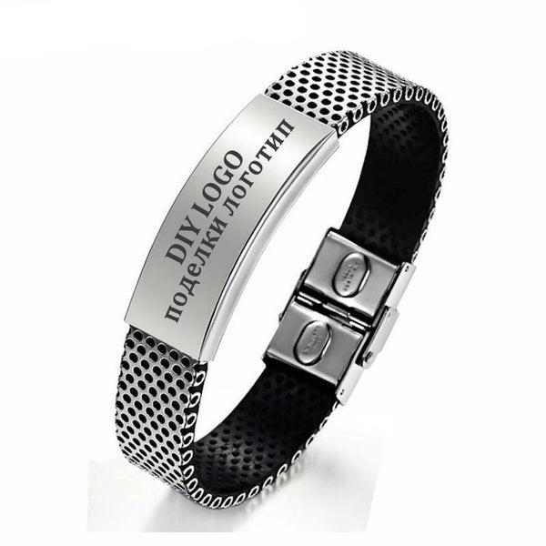 Personalized Bracelets For Men