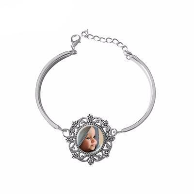 Personalized Custom Bracelet Photo