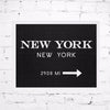 New-York Direction