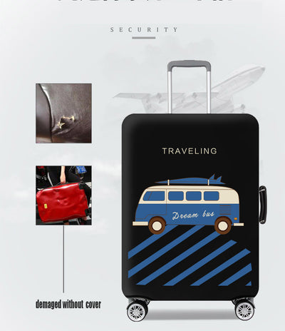 Dream Bus Protective Cover