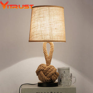 Vintage Table Light - Paruse