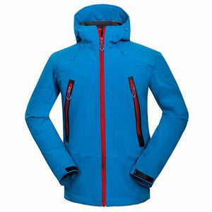 Men's Hiking Jacket - Paruse