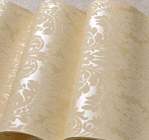 New European Vintage Luxury Damask Wall paper - Paruse