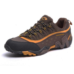 Men's outdoor hiking shoes - Paruse