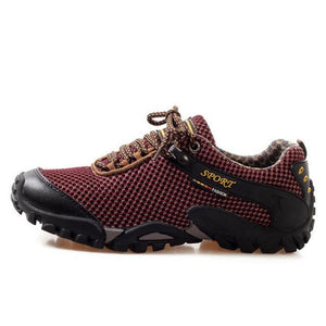 2017 Outdoor Sport Hiking Shoes - Paruse