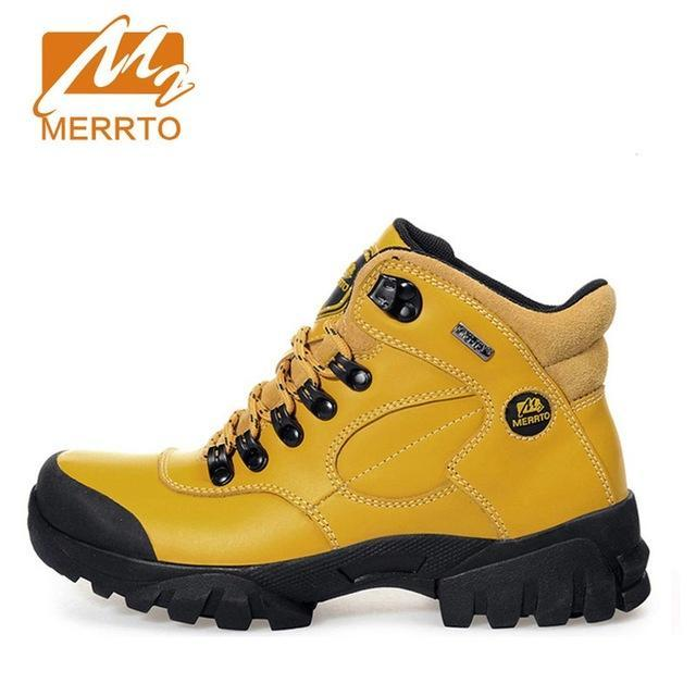 MERRTO Brand Hiking Shoes For Woman - Paruse