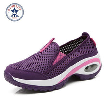 Women's running shoes - Paruse