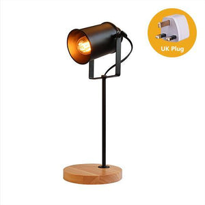 ASCELINA American Table Lamp - Paruse