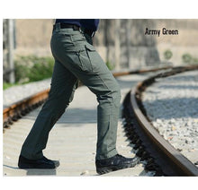 Men's Cargo Outdoor Pants - Paruse