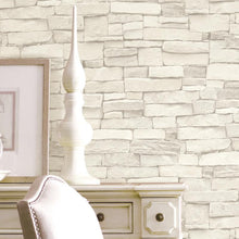 Vintage Brick Wallpaper - Paruse
