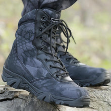 Outdoor Sport Hiking Boots - Paruse