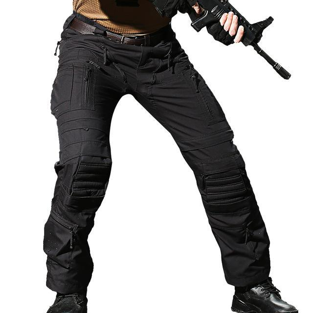 CQB Outdoor Pants - Paruse