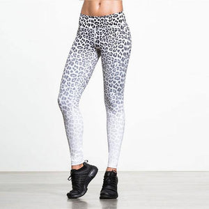 Women's Yoga Pants - Paruse