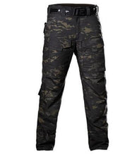 FREE SOLDIER Tactical Pants For Men - Paruse