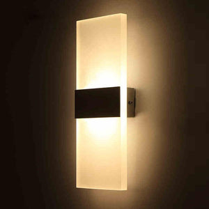Wall Mounted Sconce Lights - Paruse