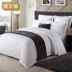 Five Star Hotel Presidential Suite Bedding Set - Paruse