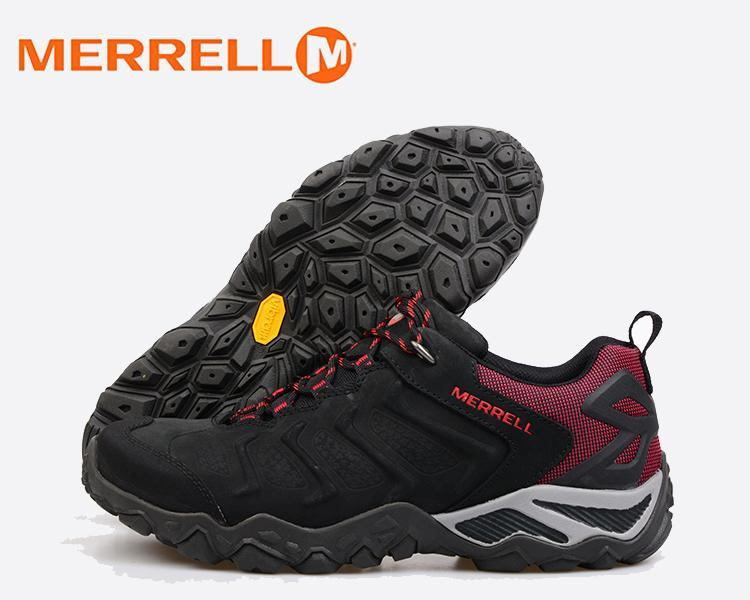 Merrell Outdoor Professional Hiking Shoes - Paruse