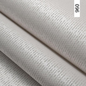 Simple Cozy Solid Color Modern Textured Wallpaper - Paruse