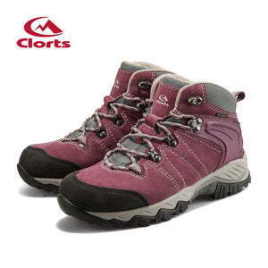 Clorts Women's Outdoor Shoes - Paruse