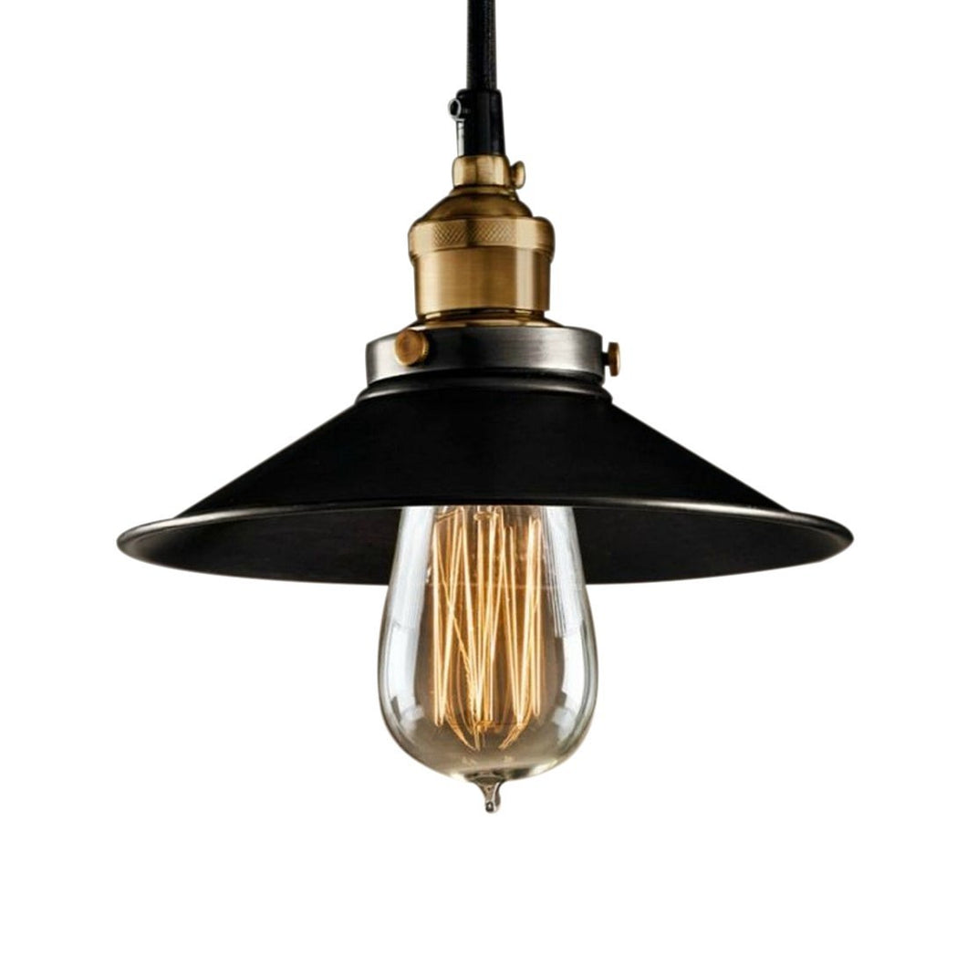 LIXF Hot Garage Metal Ceiling Light. - Paruse
