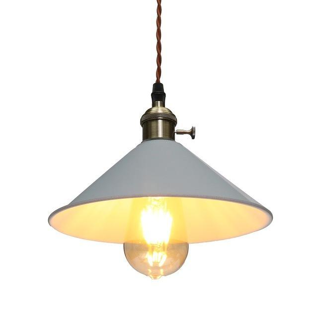 Modern Iron Pendant Lights. - Paruse