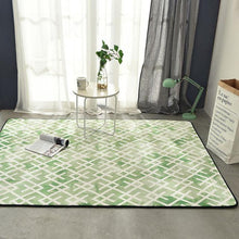 Multi-sized Geometric Carpets - Paruse