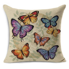 Euro Classical Decorative Throw Pillowcase - Paruse