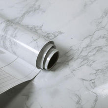 Marble Self-adhesive Waterproof Wallpaper for Kitchen - Paruse