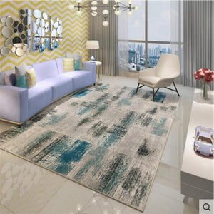 Nordic Style Carpets For Living Room - Paruse