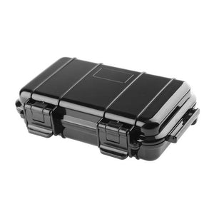 Outdoor Shockproof Sealed Waterproof Safety Case - Paruse