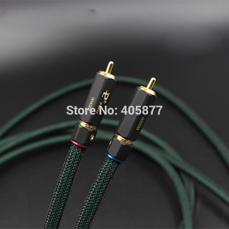 High Quality RCA Interconnect Cable - Paruse