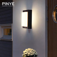 Waterproof LED Wall Light - Paruse