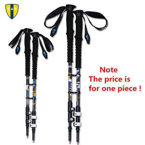 Walking Stick Ultra-light Trekking Pole - Paruse