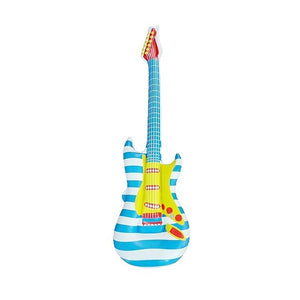 Guitar Inflatable, Pool inflatables - The Happy Beach