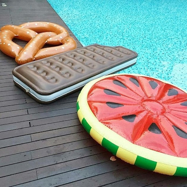 Ice Cream Sandwich Pool Float, Tablewares - The Happy Beach