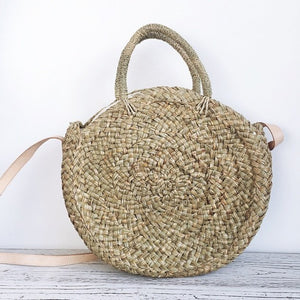 Alessa Roundie Medium with Sling, Bags - The Happy Beach
