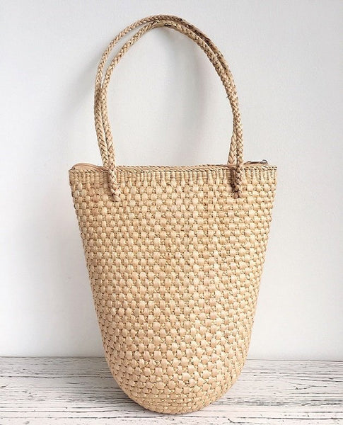 Milie Basket, Bags - The Happy Beach