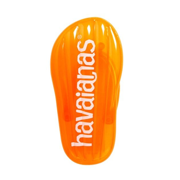Havaianas Mini Inflatable Thong (Orange), Pool inflatables - The Happy Beach