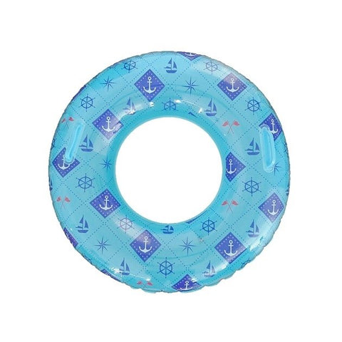 Nautical Ring Float, Pool inflatables - The Happy Beach