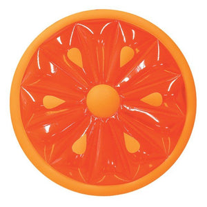 Orange Slice Pool Float, Pool inflatables - The Happy Beach