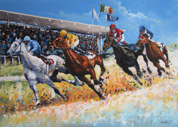 Equestrian Prints For Sale