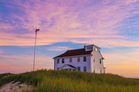 Massachusetts is the 7th smallest state, but still offers a plentiful amount of great beaches.