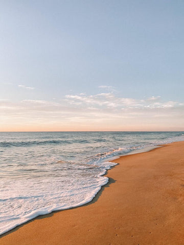 Bethany Beach is best known for its family-friendly, laid-back atmosphere.